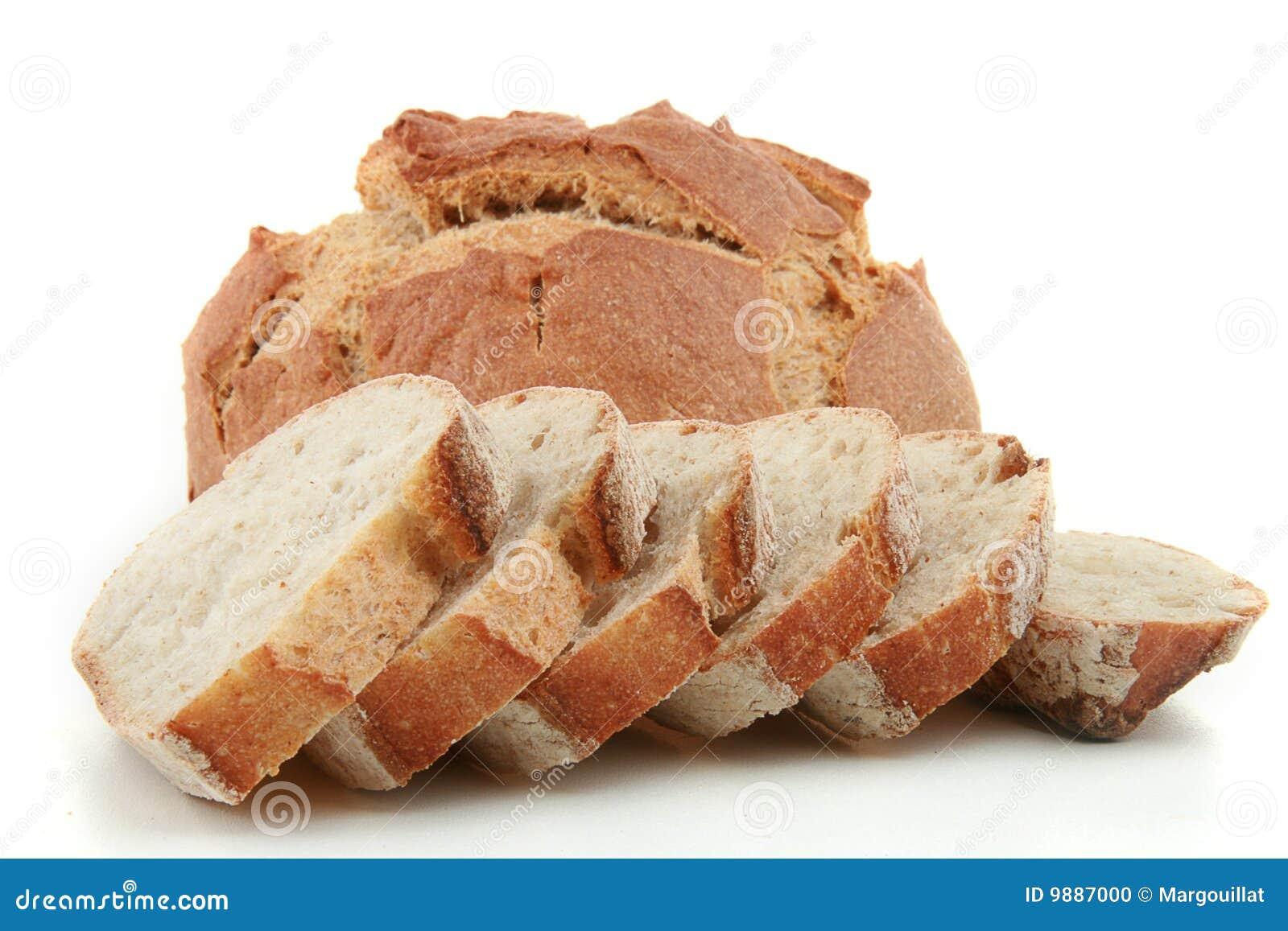 Pains de pain