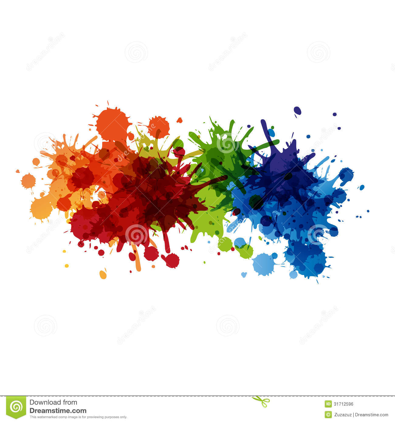 Paint background design royalty free stock image image for Designs to paint