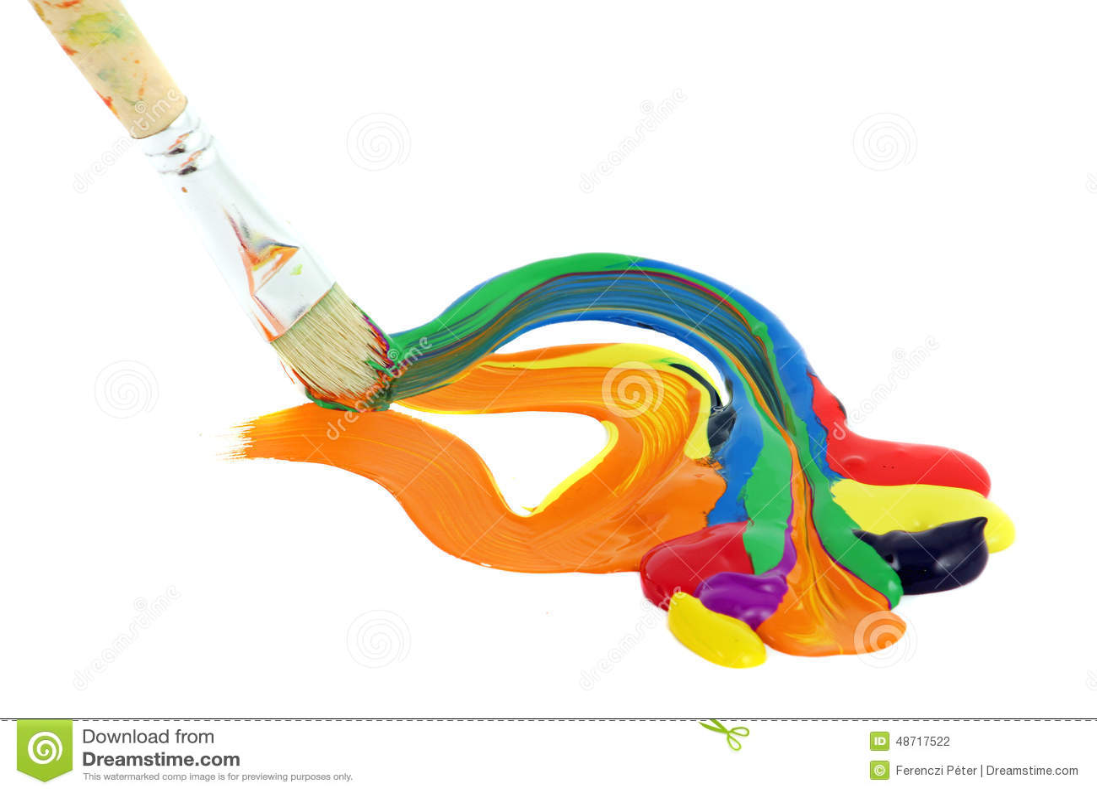 The Magic Paintbrush Movie free download HD 720p