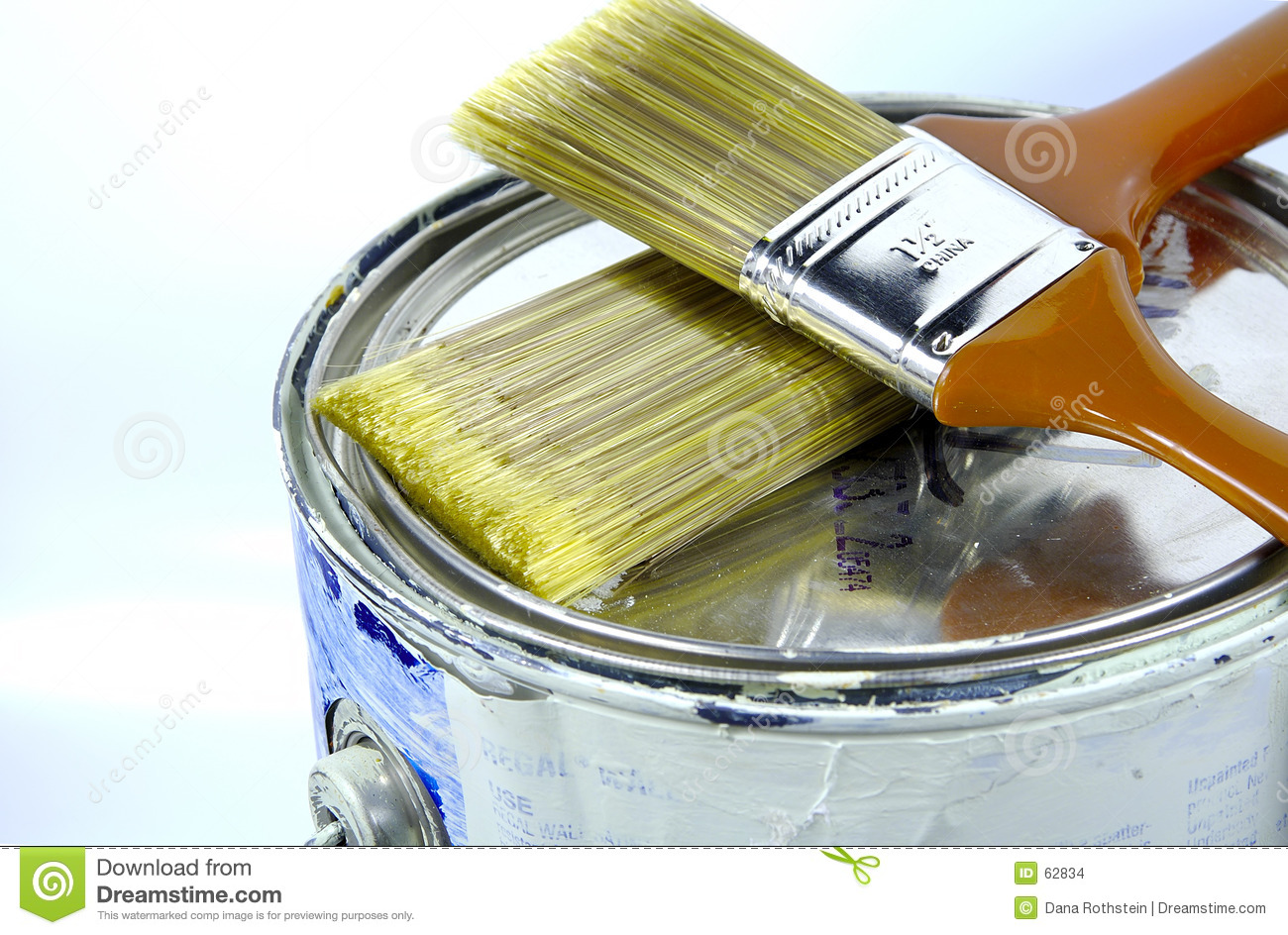 Paint Can 2