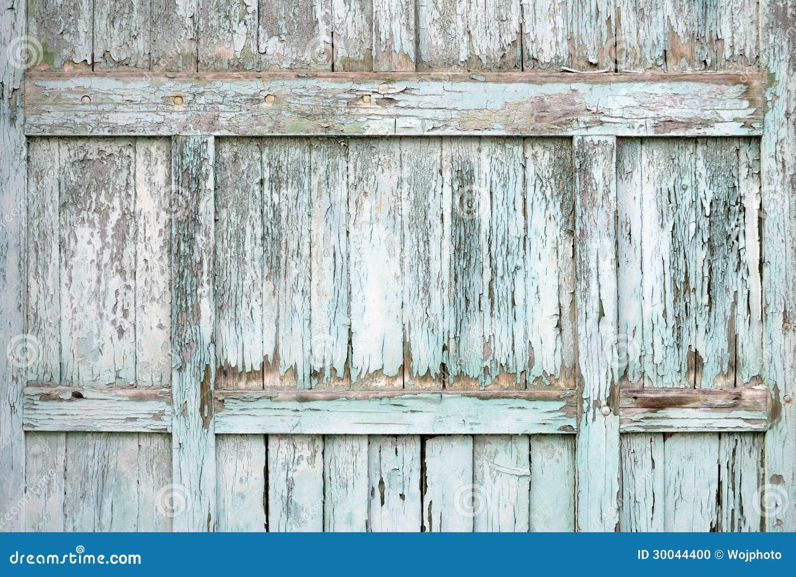 960 #81A12A Old Painted Wooden Door Paint  Peeling Wooden Old Door Texture Stock  save image Best Paint For Wooden Doors 44271300