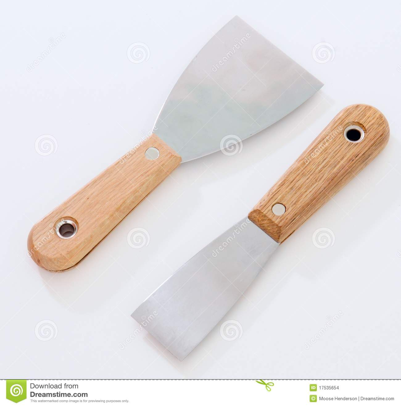 More similar stock images of ` Paint Scrapper and Putty Knife `