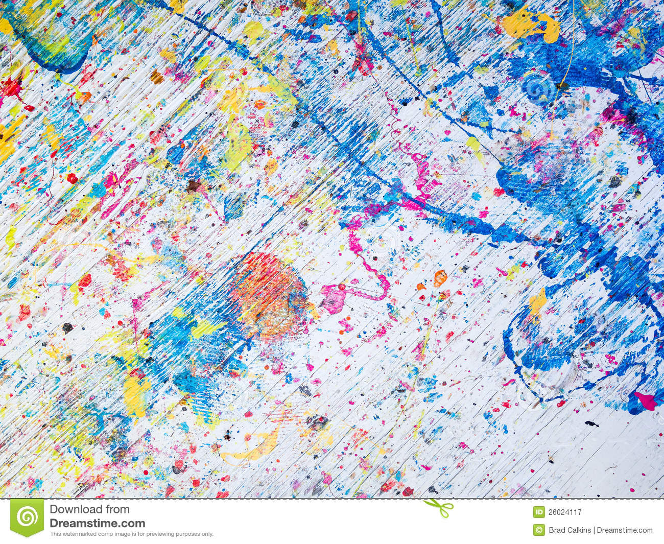 Paint texture background stock image Image of brushes 26024117