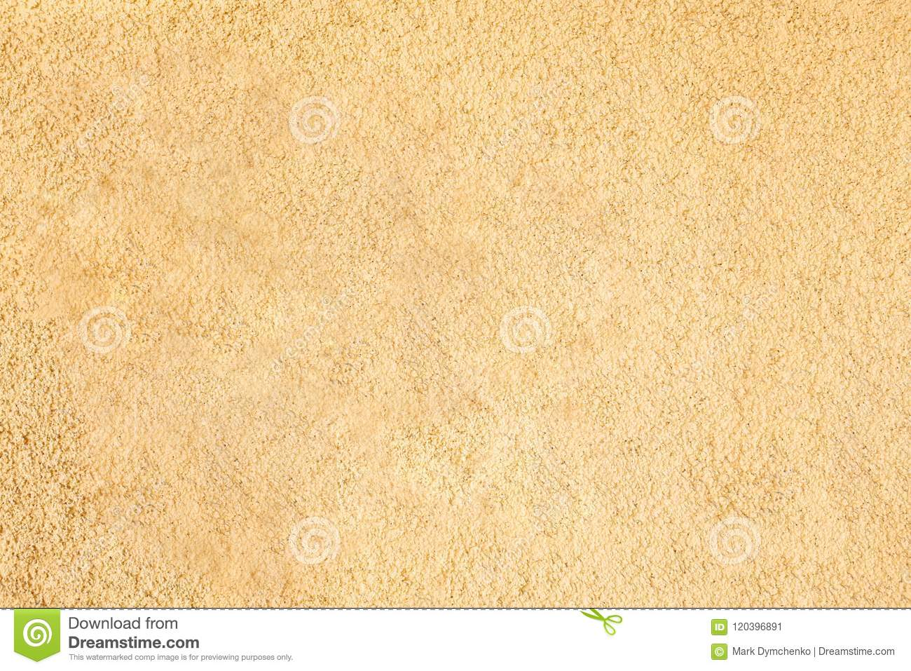 Paint Texture Yellow Background, Beautiful And Bright Wall, Natural ...