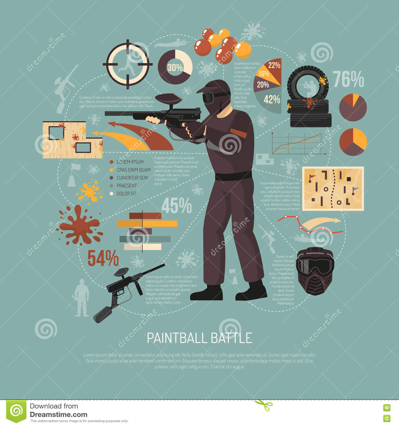 Paintball - The Game - Play on Armor Games