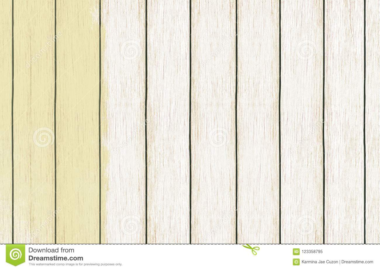 picture about Printable Wood Paper named Painted Wooden Historical past Wallpaper With Coloration Paint Inventory