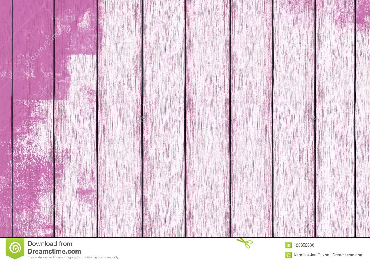 image regarding Printable Wood Paper called Painted Picket Record Wallpaper With Red Paint. Inventory
