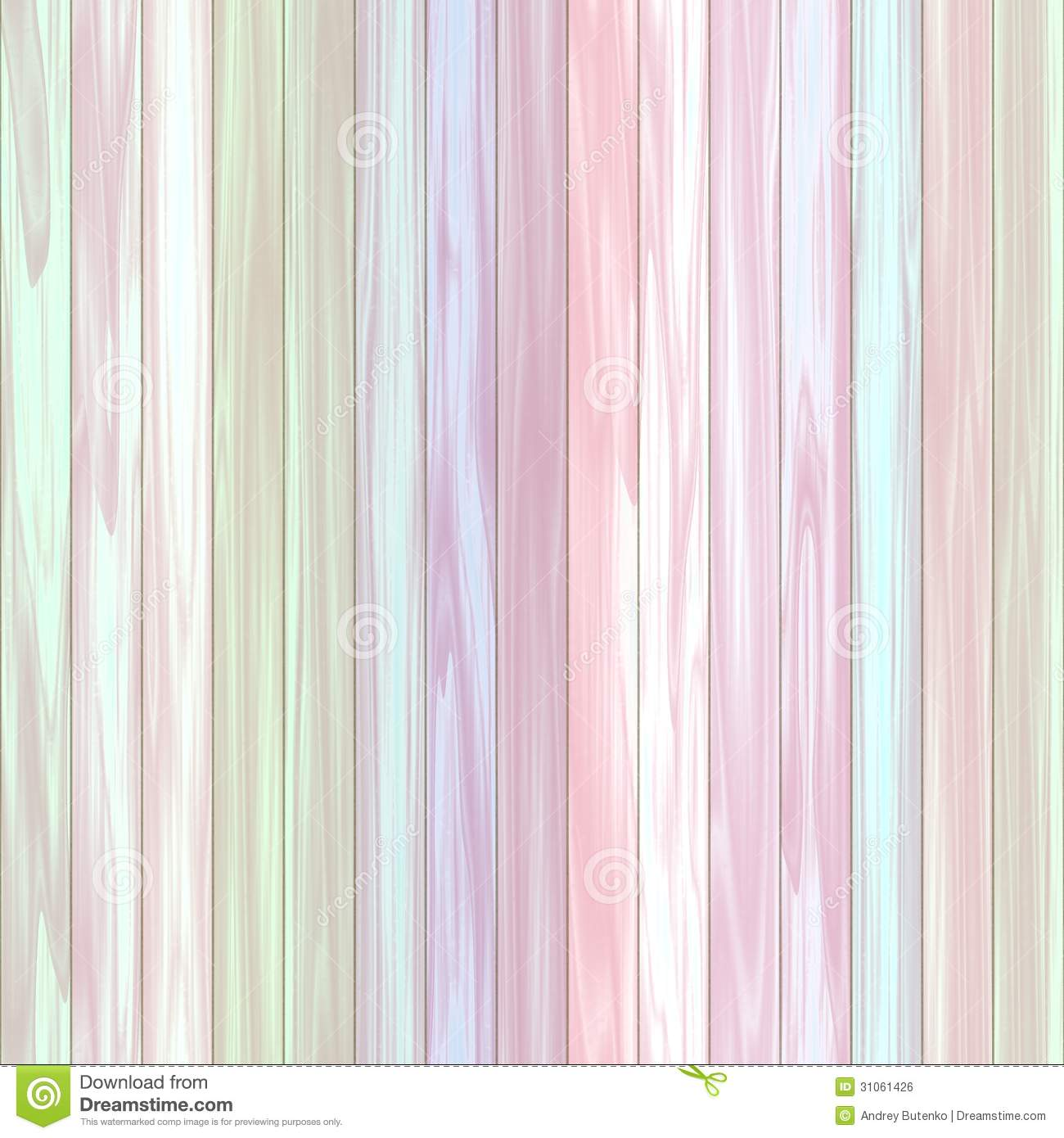 Painted Wood Plank Royalty Free Stock Image - Image: 31061426