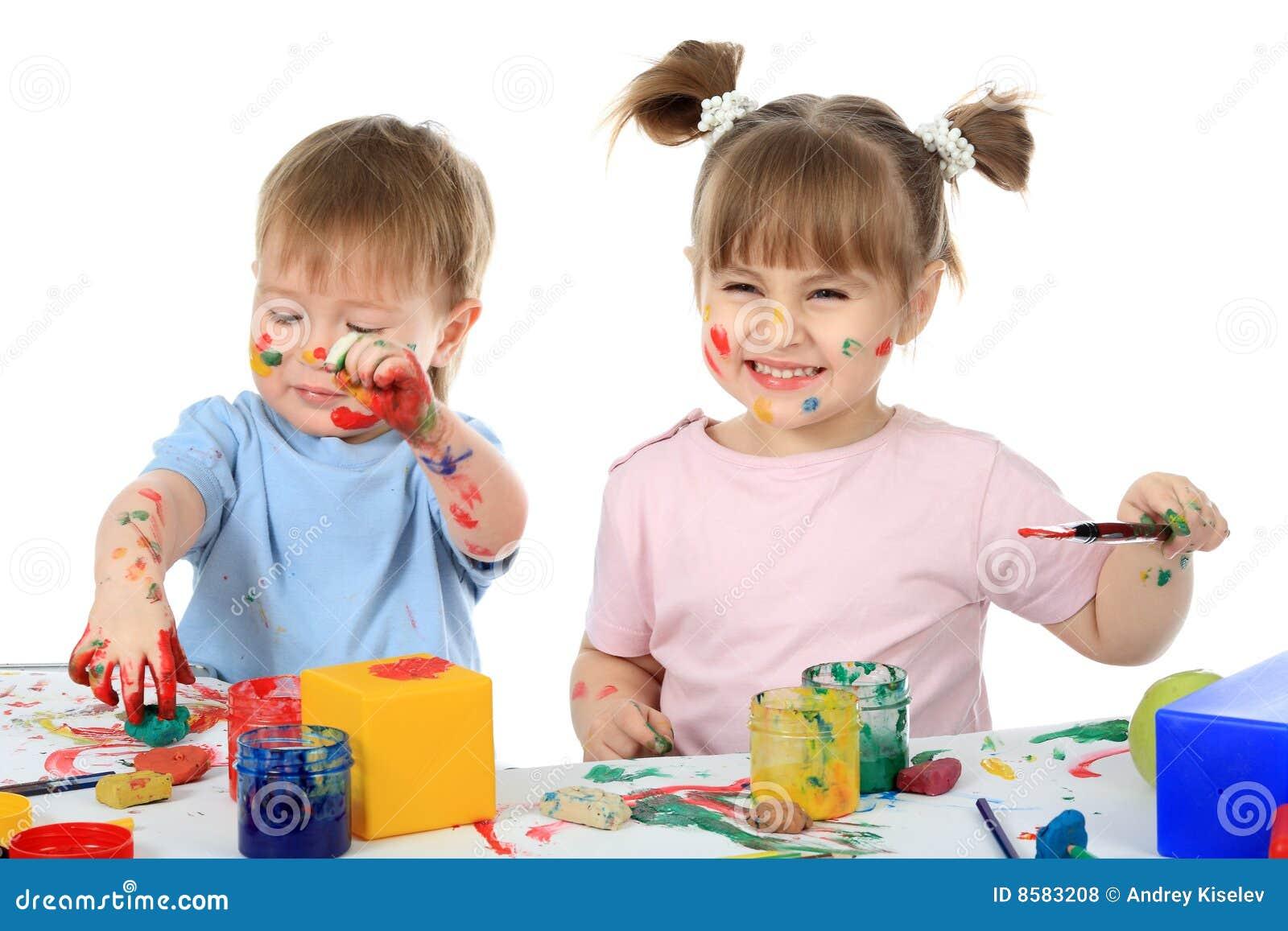 Рисунки для детей 3-4 года фото