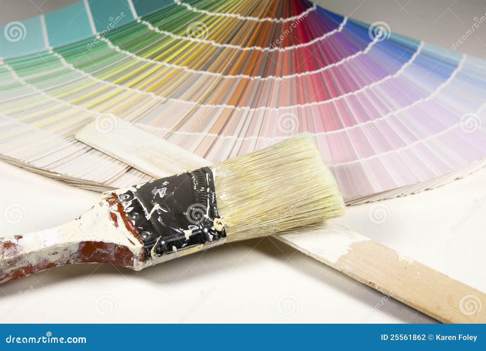 Painters Palet