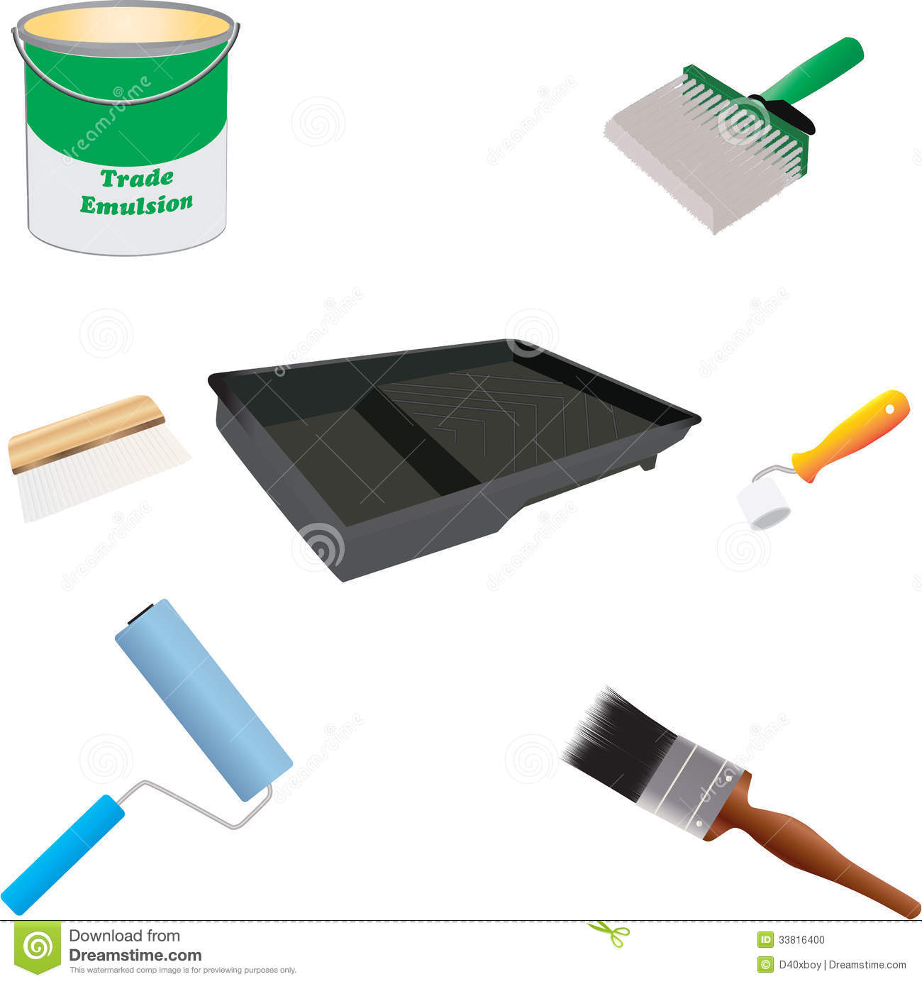 Wallpaper rollers 2017 2018 best cars reviews for Wallpaper tray home depot