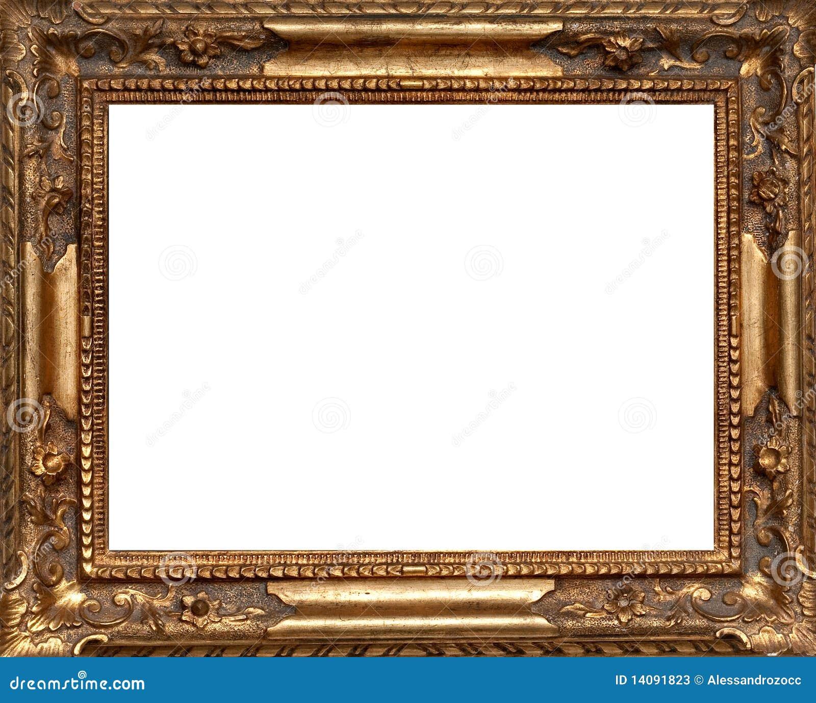 Painting frame stock image. Image of antique, background - 2775209