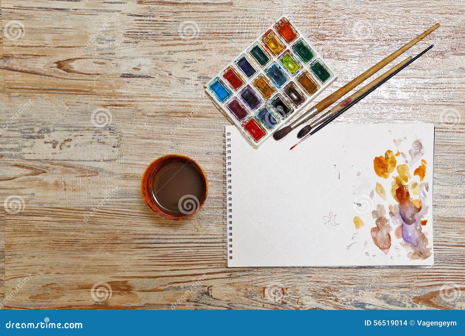 painter clip art