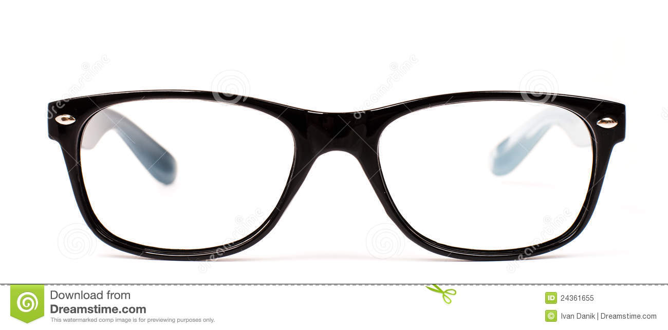 how to clean a pair of glasses