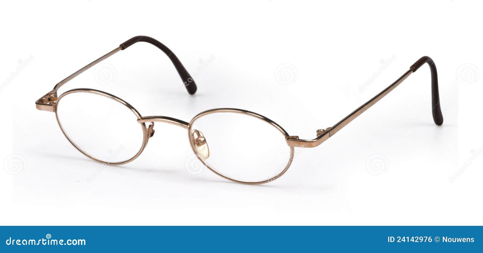 dream of pairs glasses