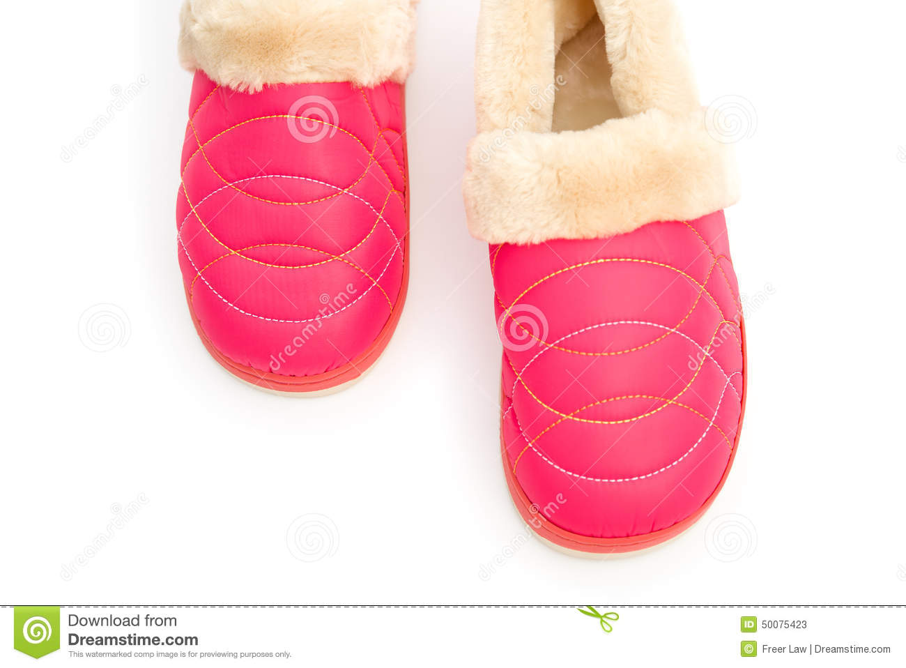 pair of pink shoes stock photo image 50075423