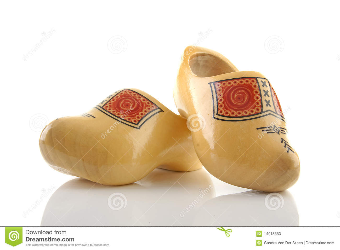 Buy Wooden Shoes Netherlands