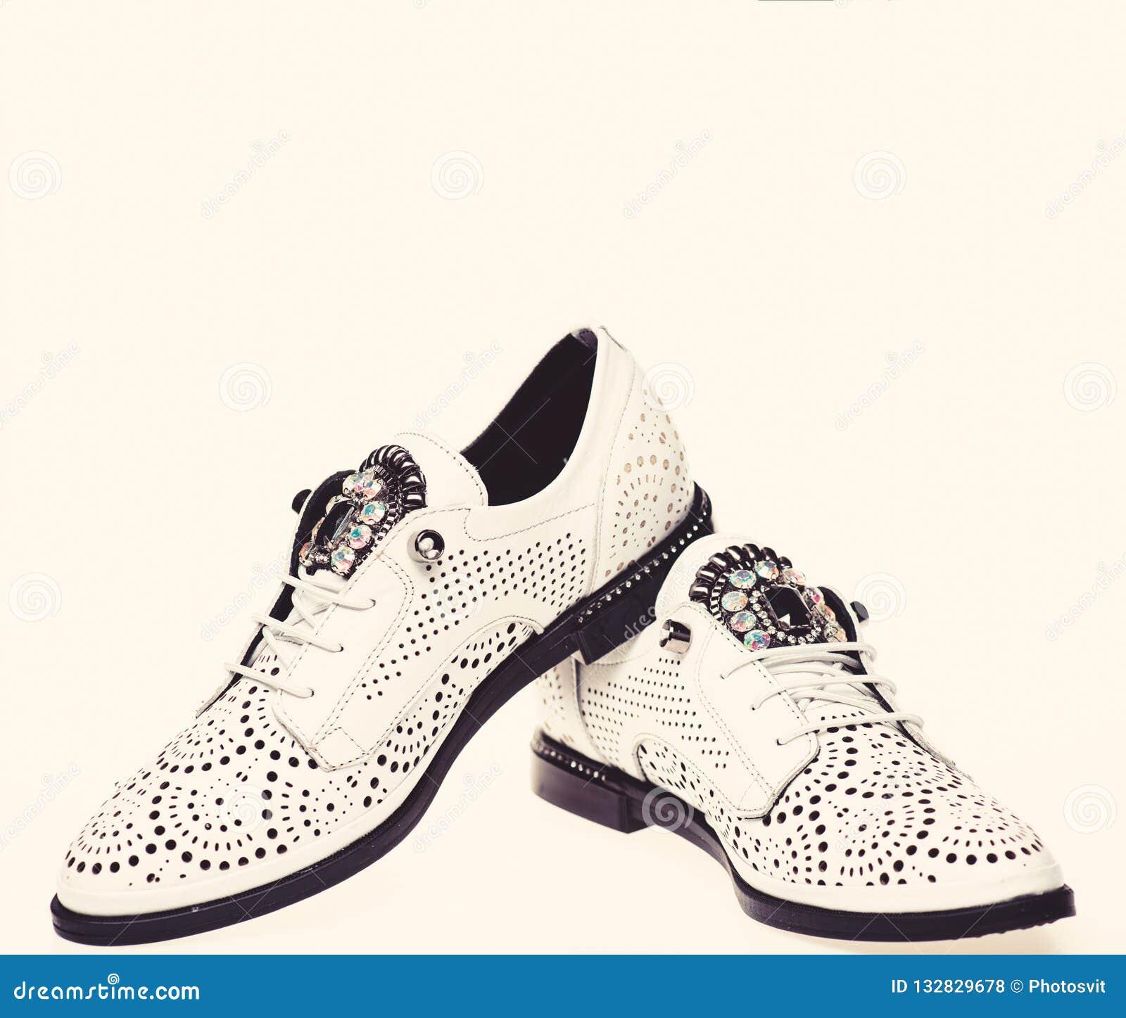 La Paires D'oxfords Mode De À Chaussures Confortables WHY2E9ID
