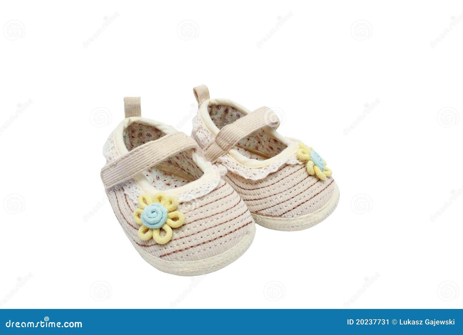 Paires de chaussures de chéri