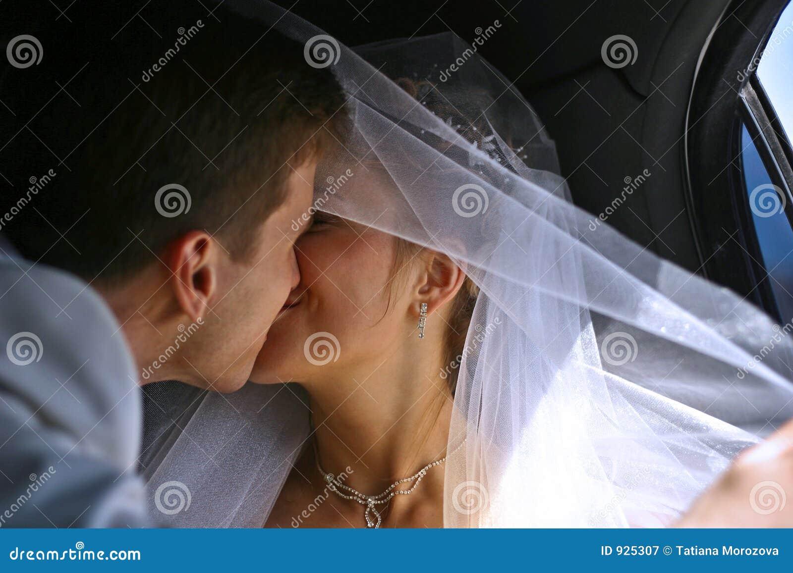 Paires neuf mariées