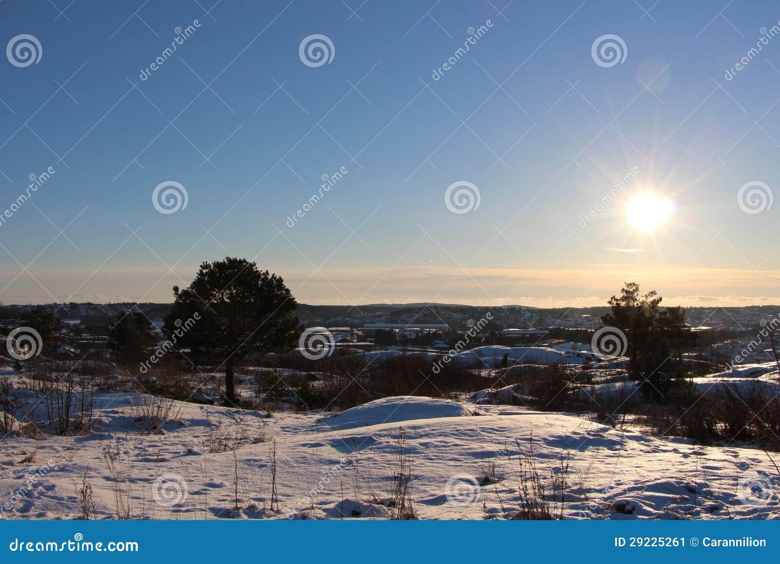 Download Paisagem da montanha imagem de stock. Imagem de azul - 29225261