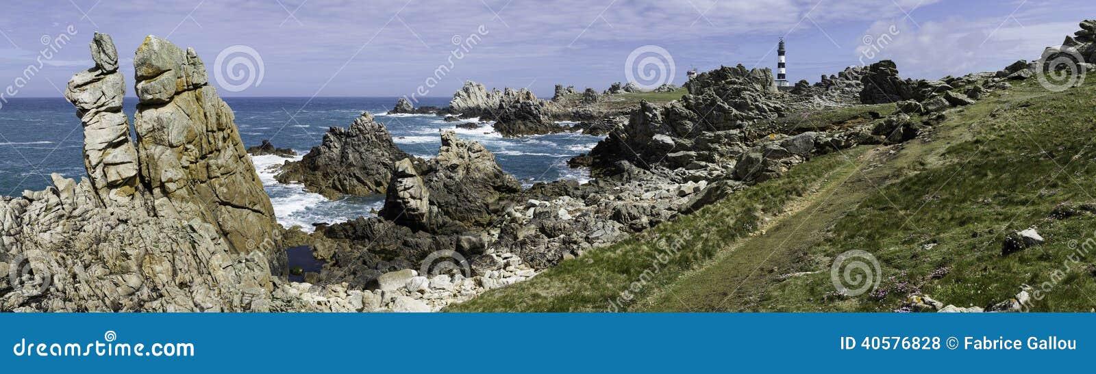 Paisagem litoral