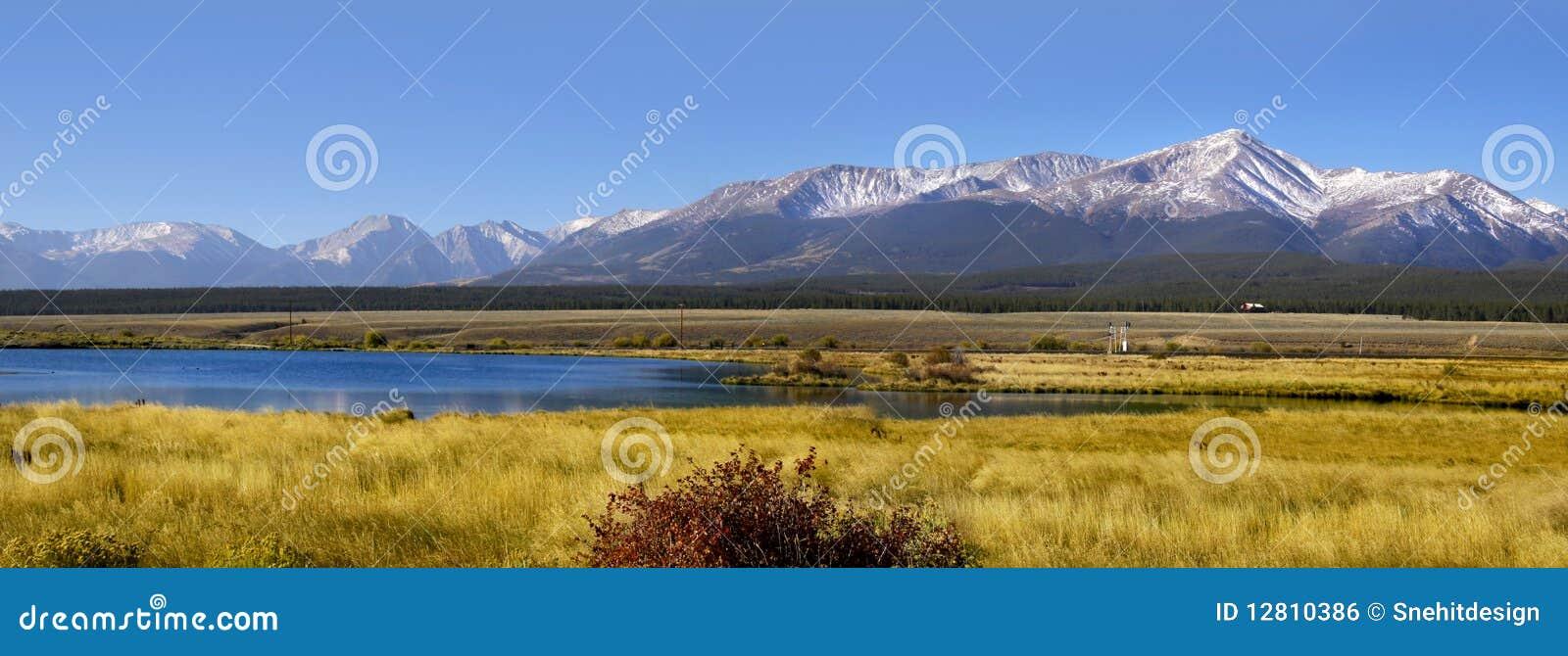 Paisaje de Colorado