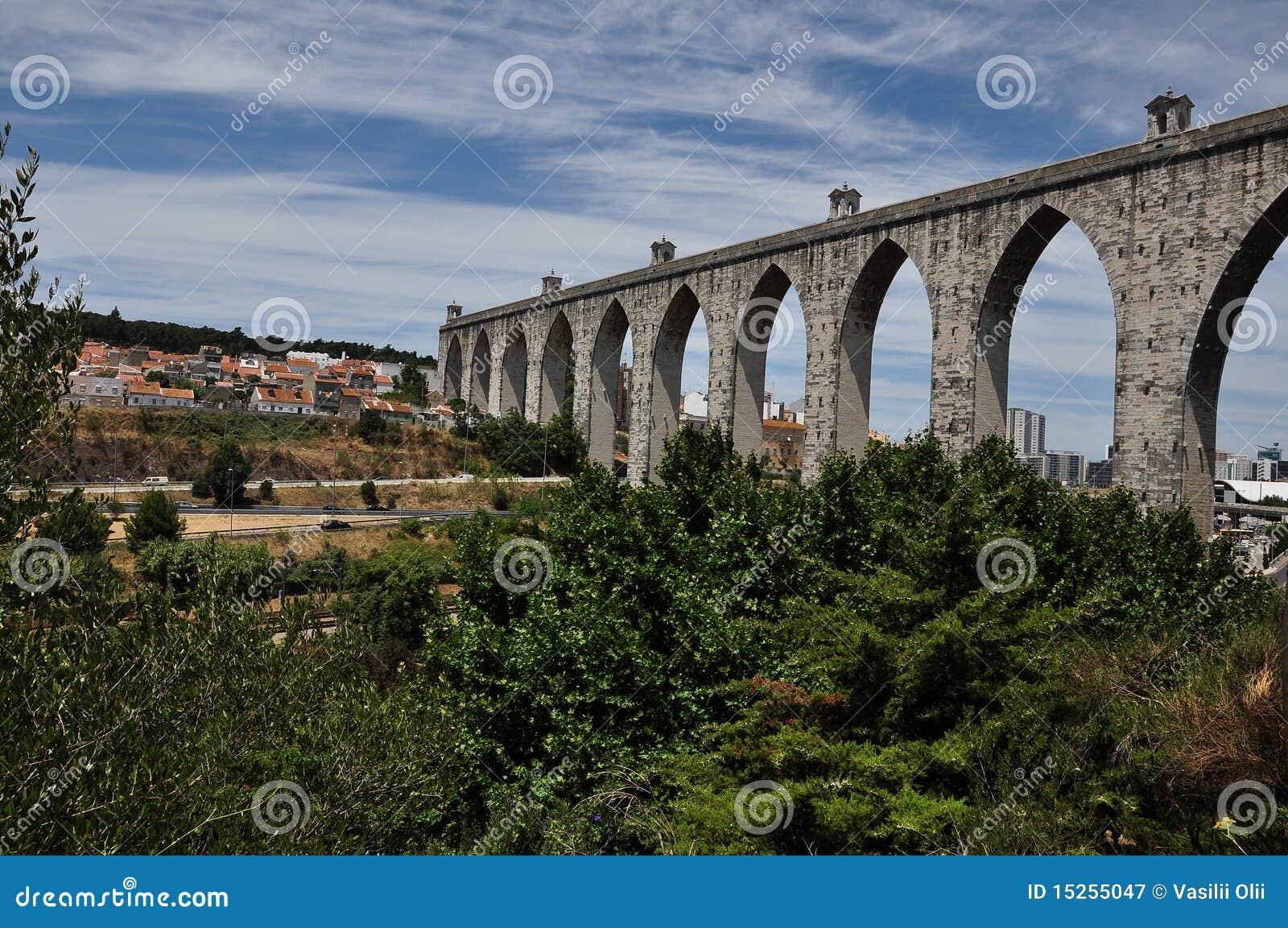 Paisaje de Lisboa, Portugal