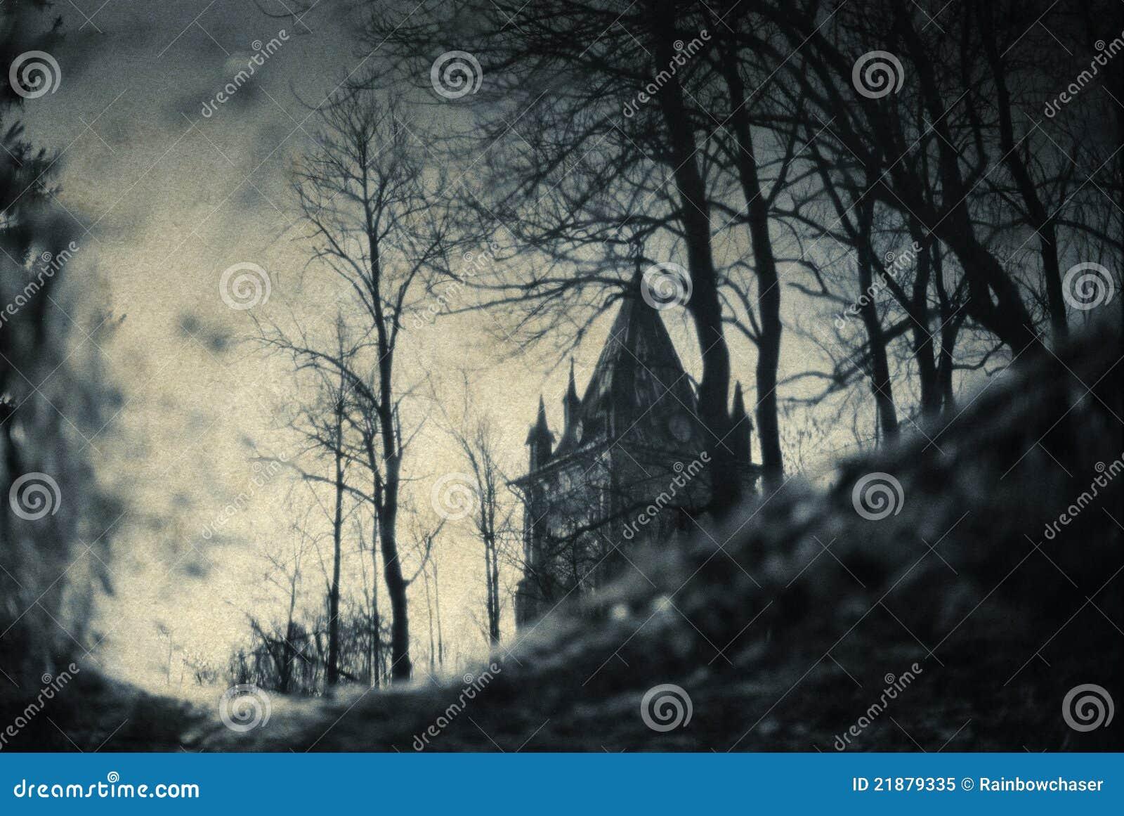 Paisaje gótico