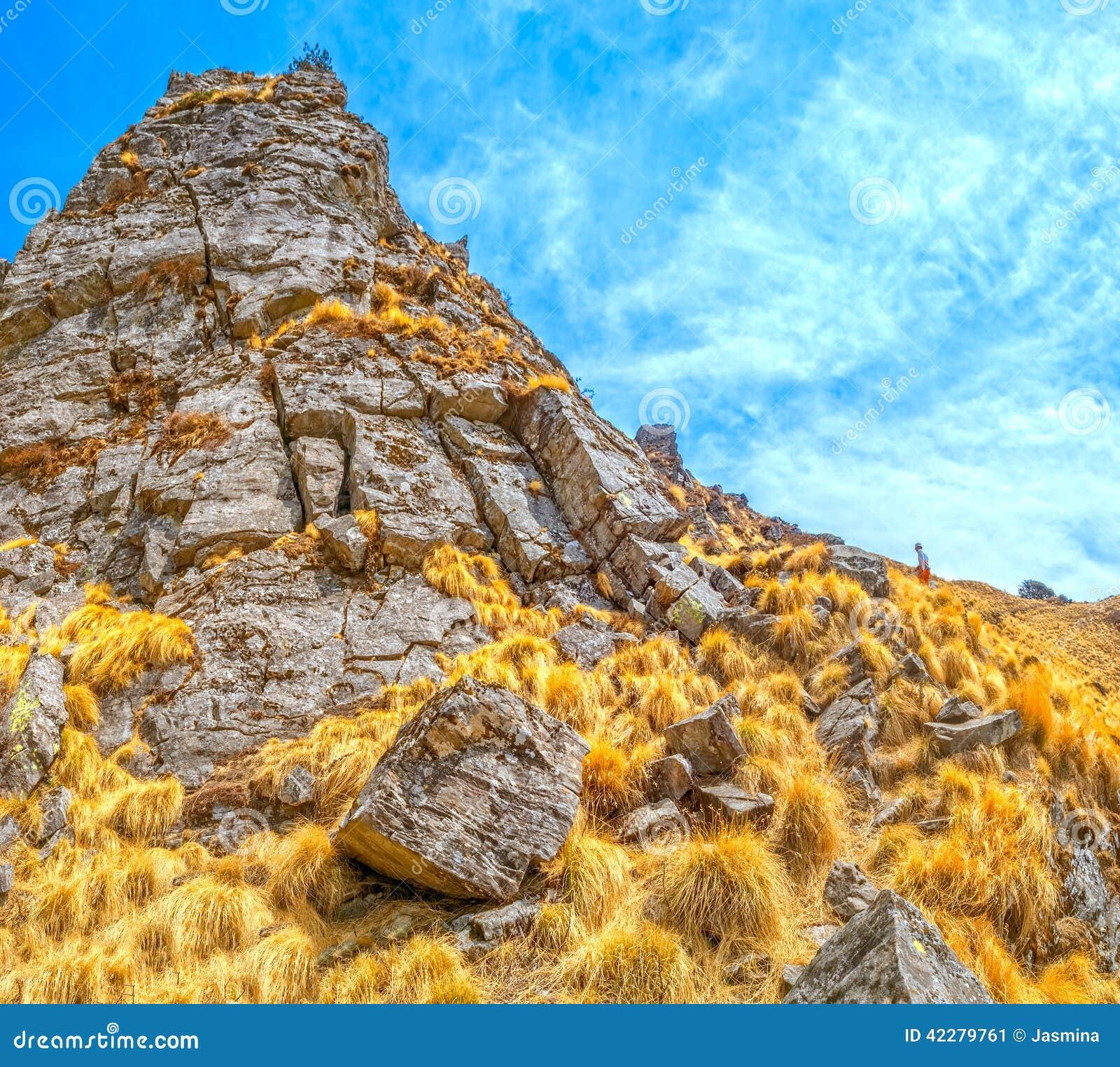 Paisaje Himalayan