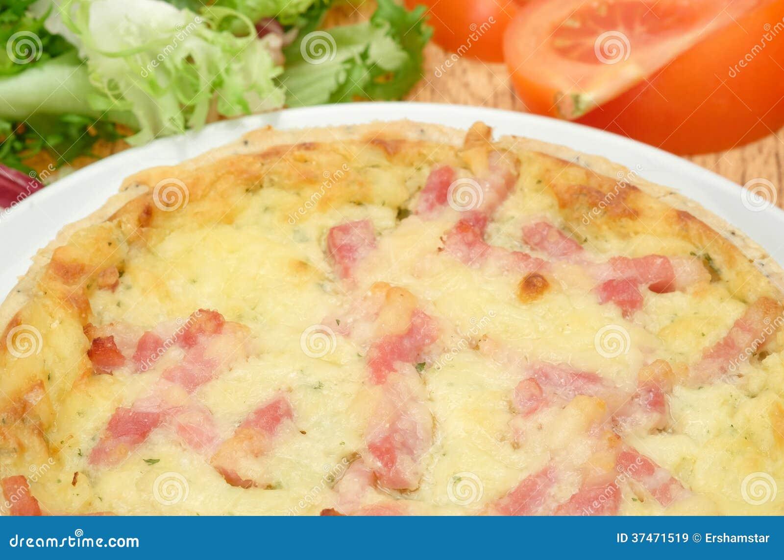 ost bacon paj