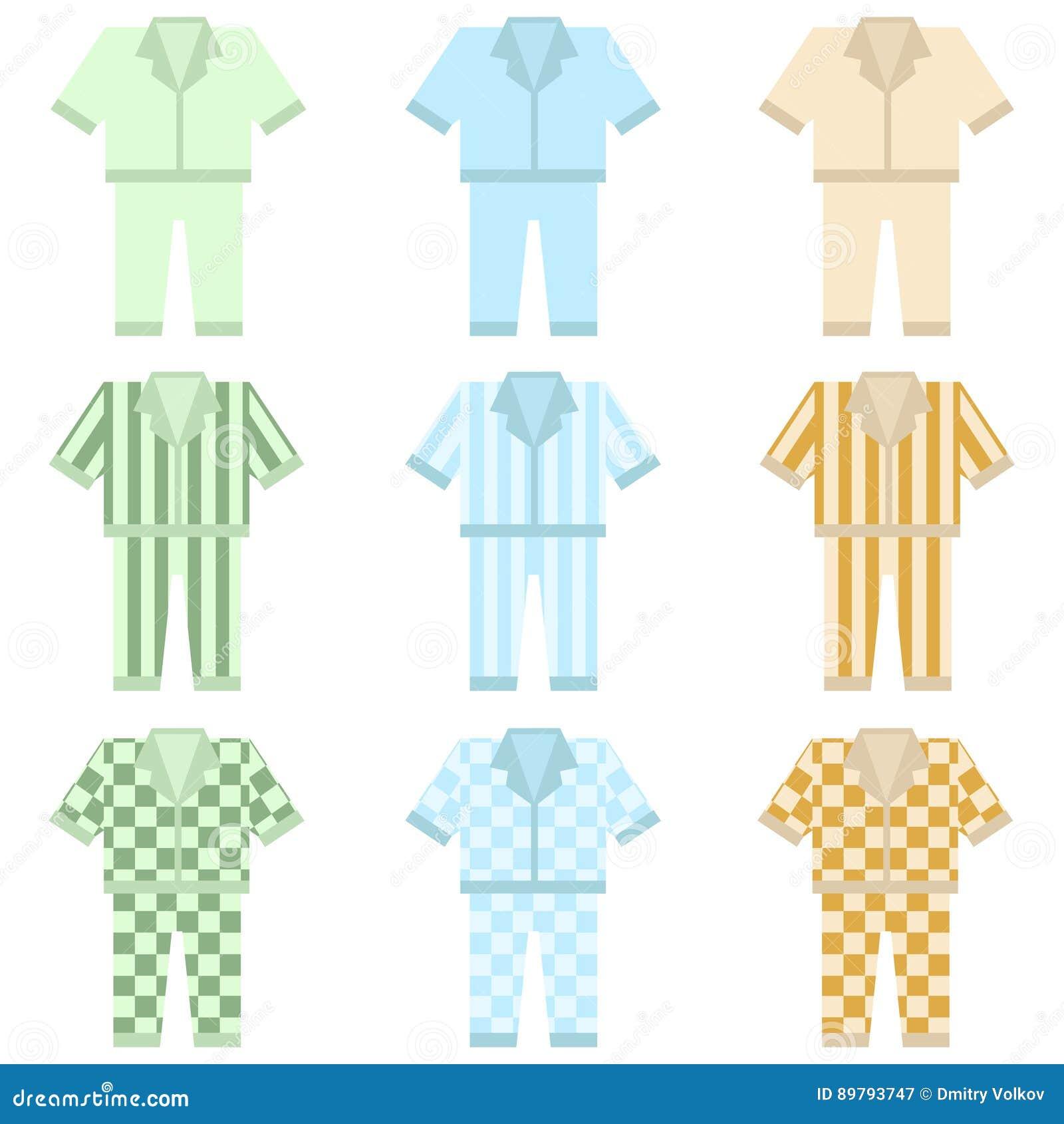 Pajamas icon
