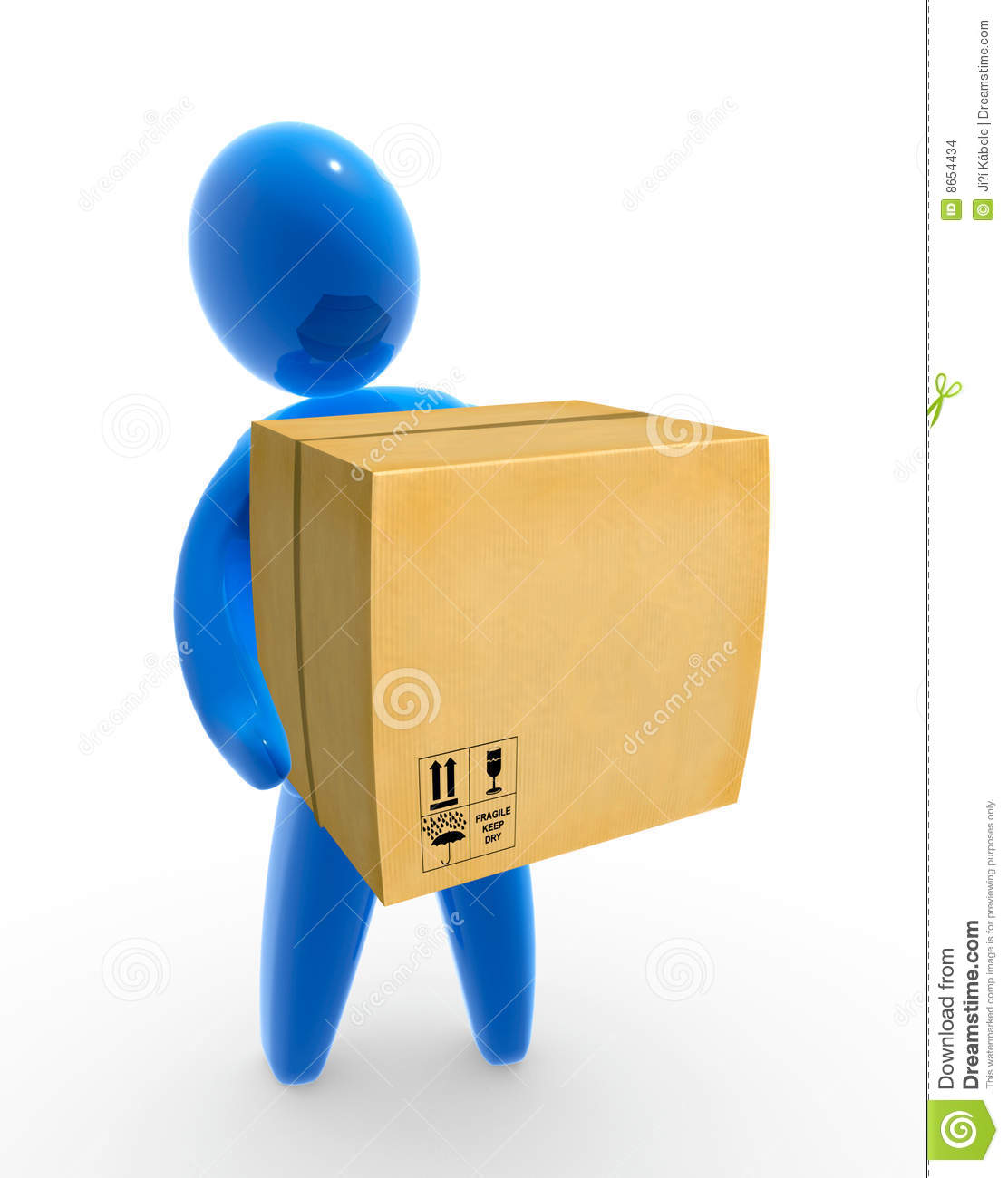 Pakage Delivery