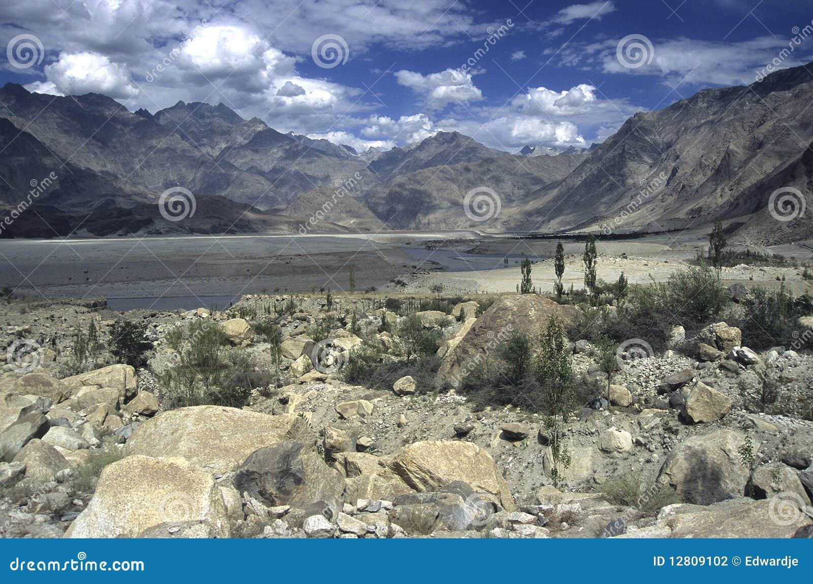 Pakistan Mountains 7