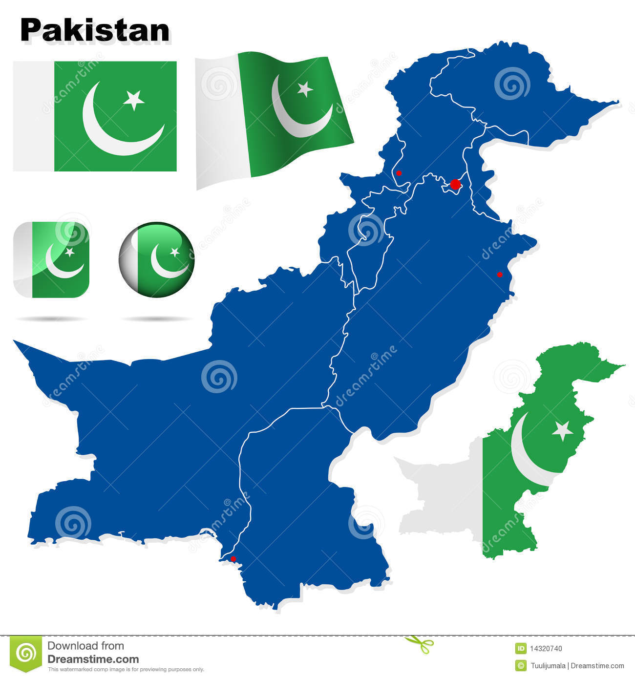 how to set pakistan - photo #48