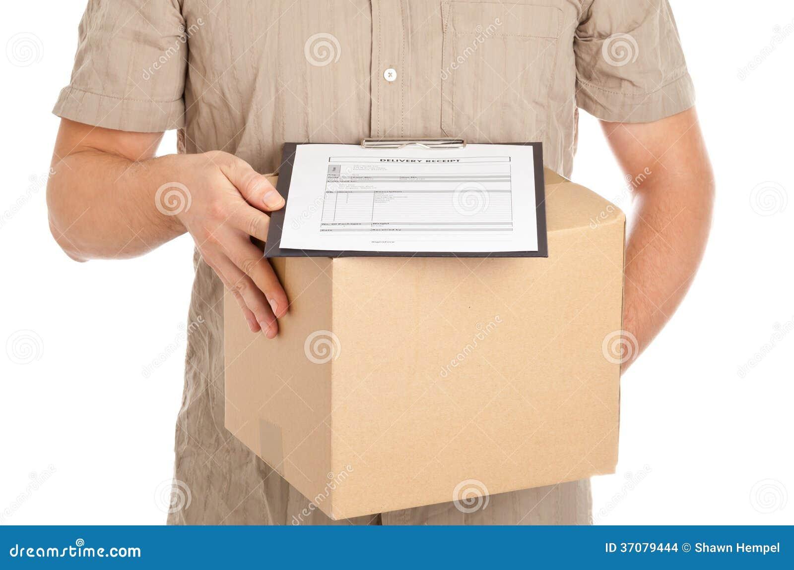 Download Pakunek dostawa zdjęcie stock. Obraz złożonej z forma - 37079444