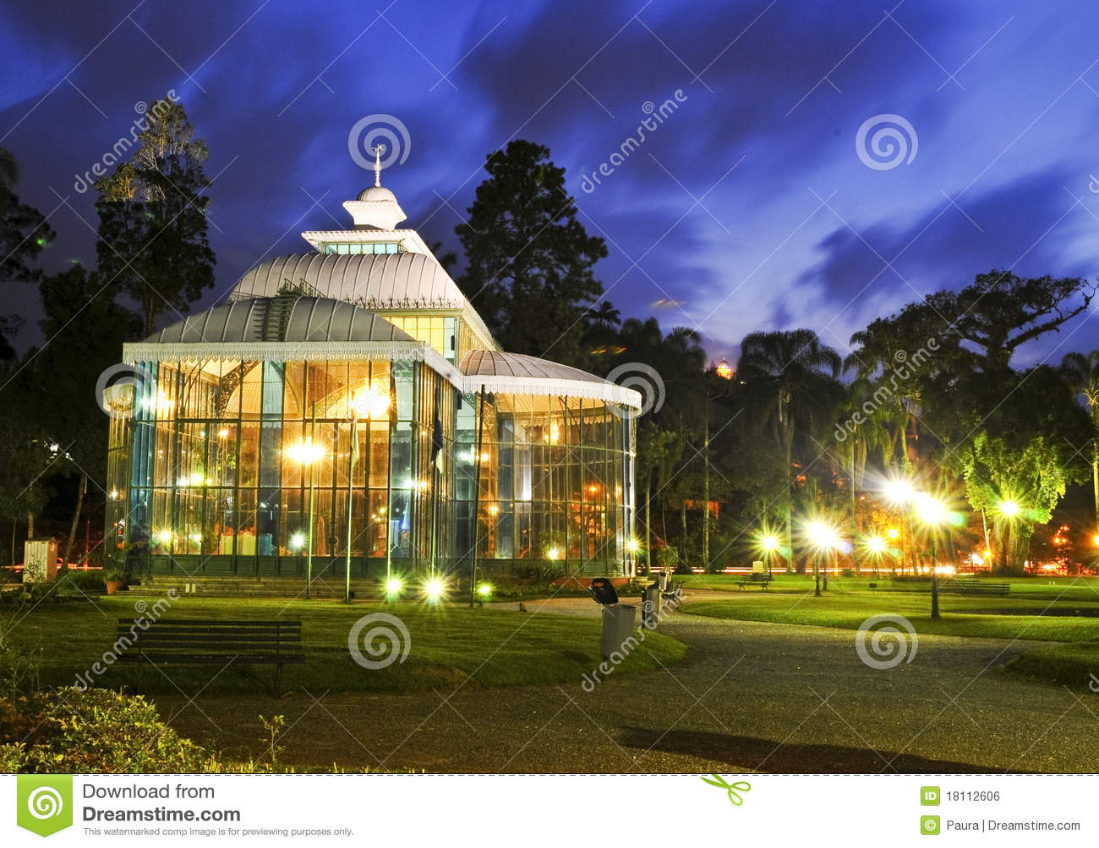 Palácio de Cristal de Petropolis