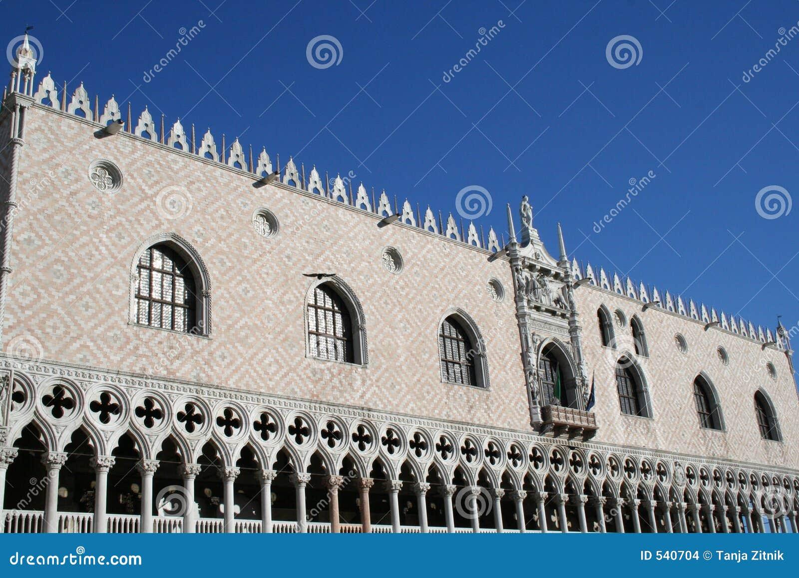 Palácio de Doge´s