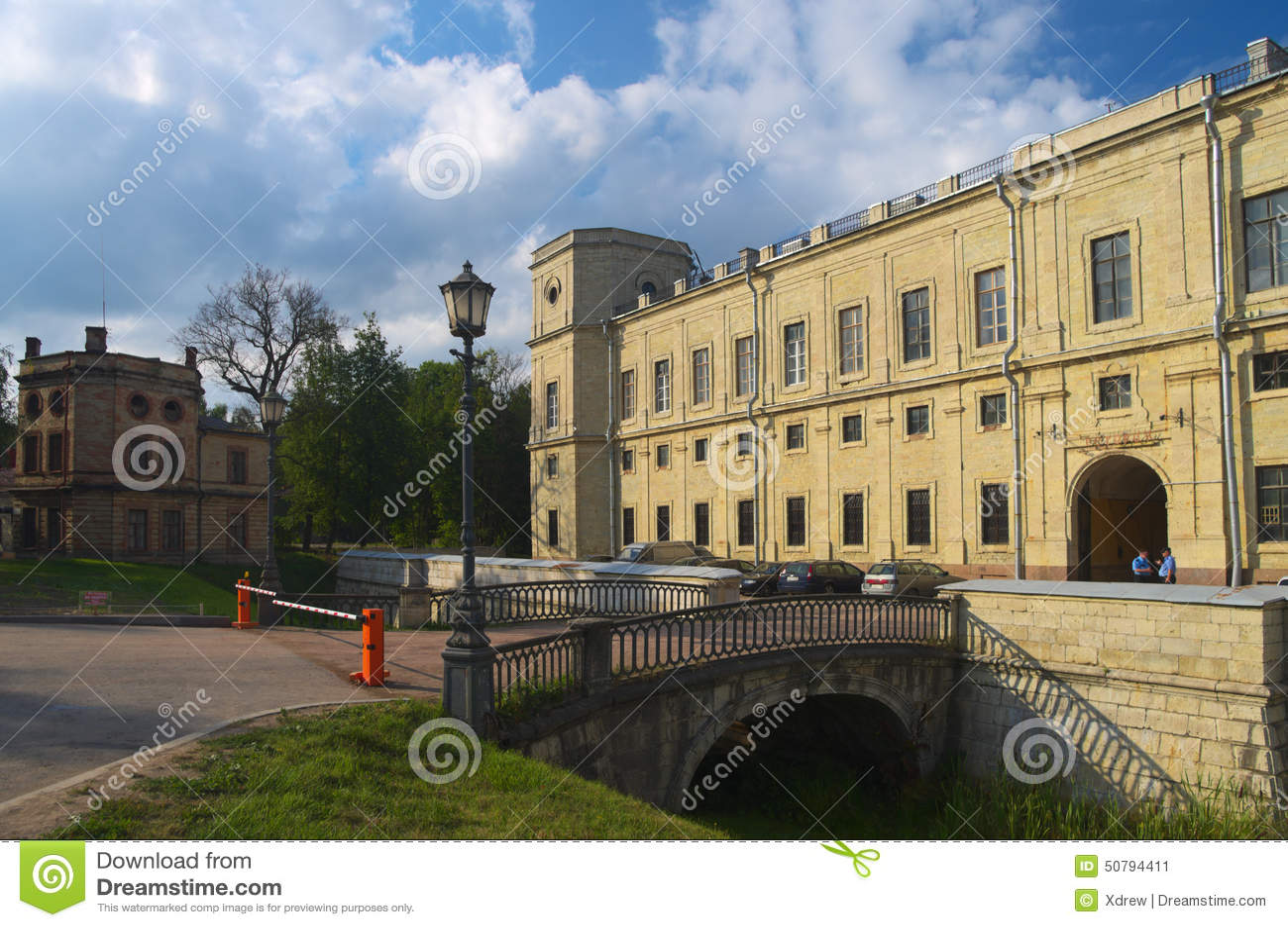Palácio de Gatchina