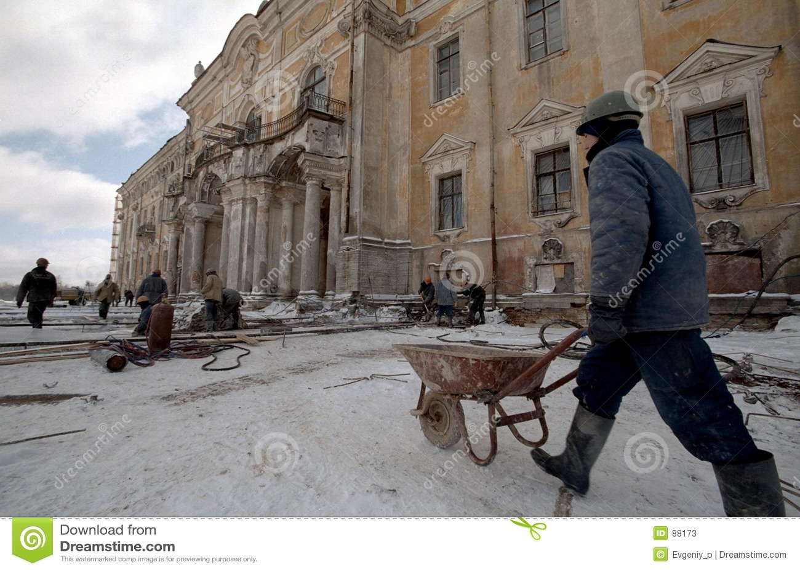 Palácio de Konstantinovsky