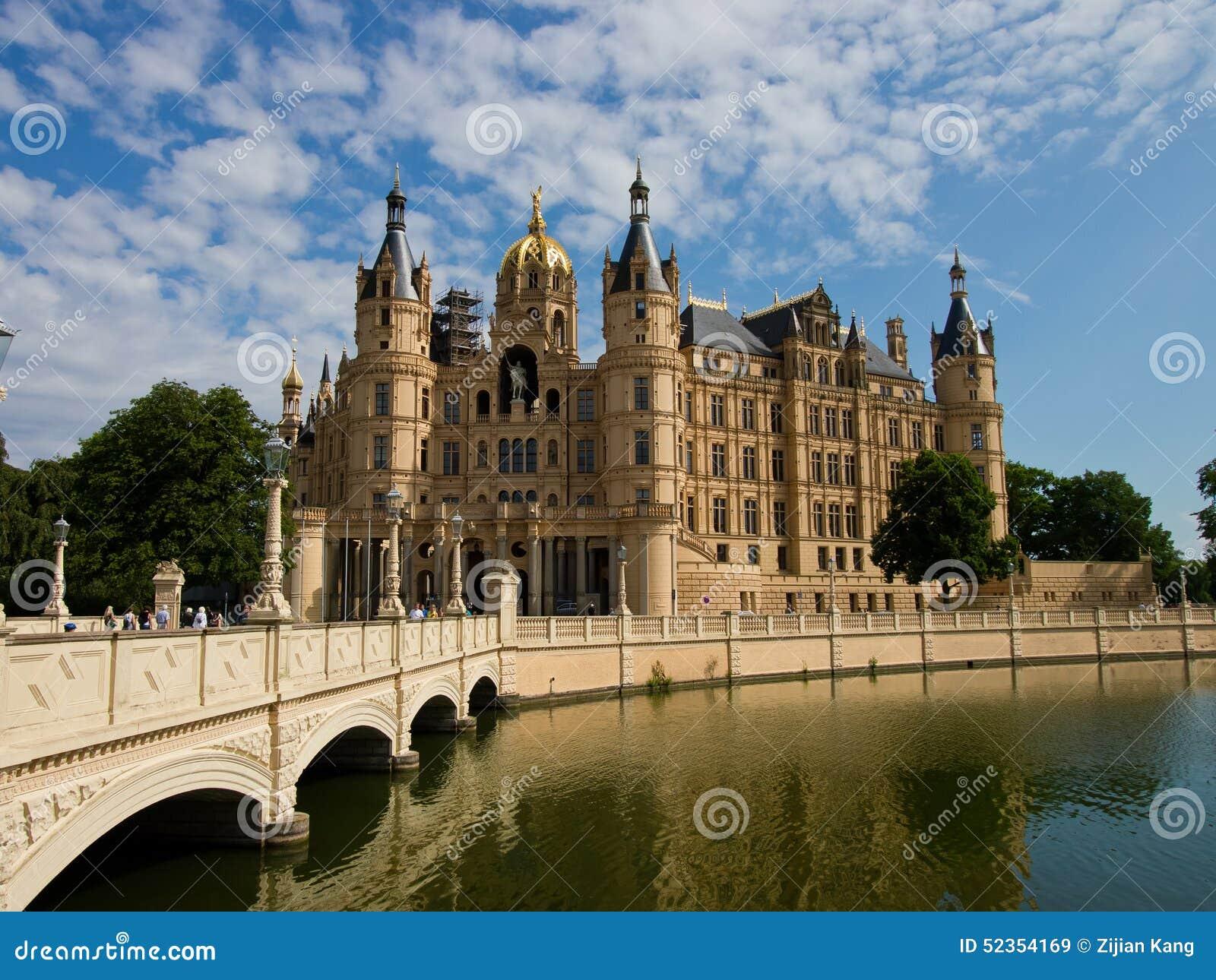 Palácio de Schwerin