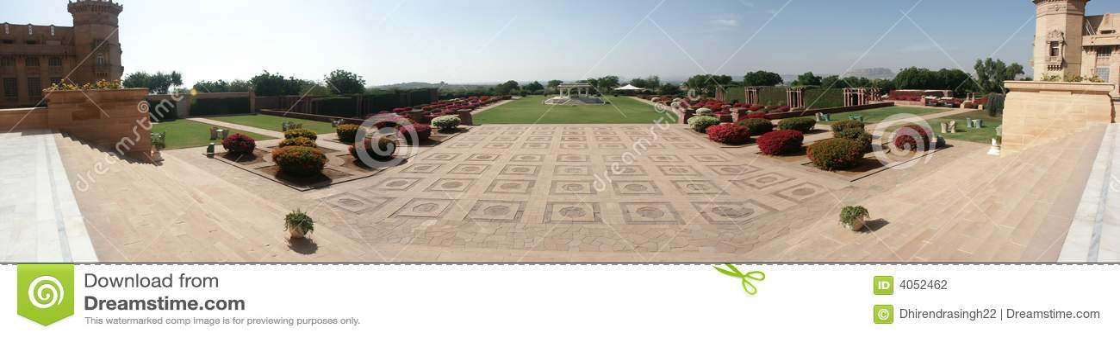 Palácio de Umaid