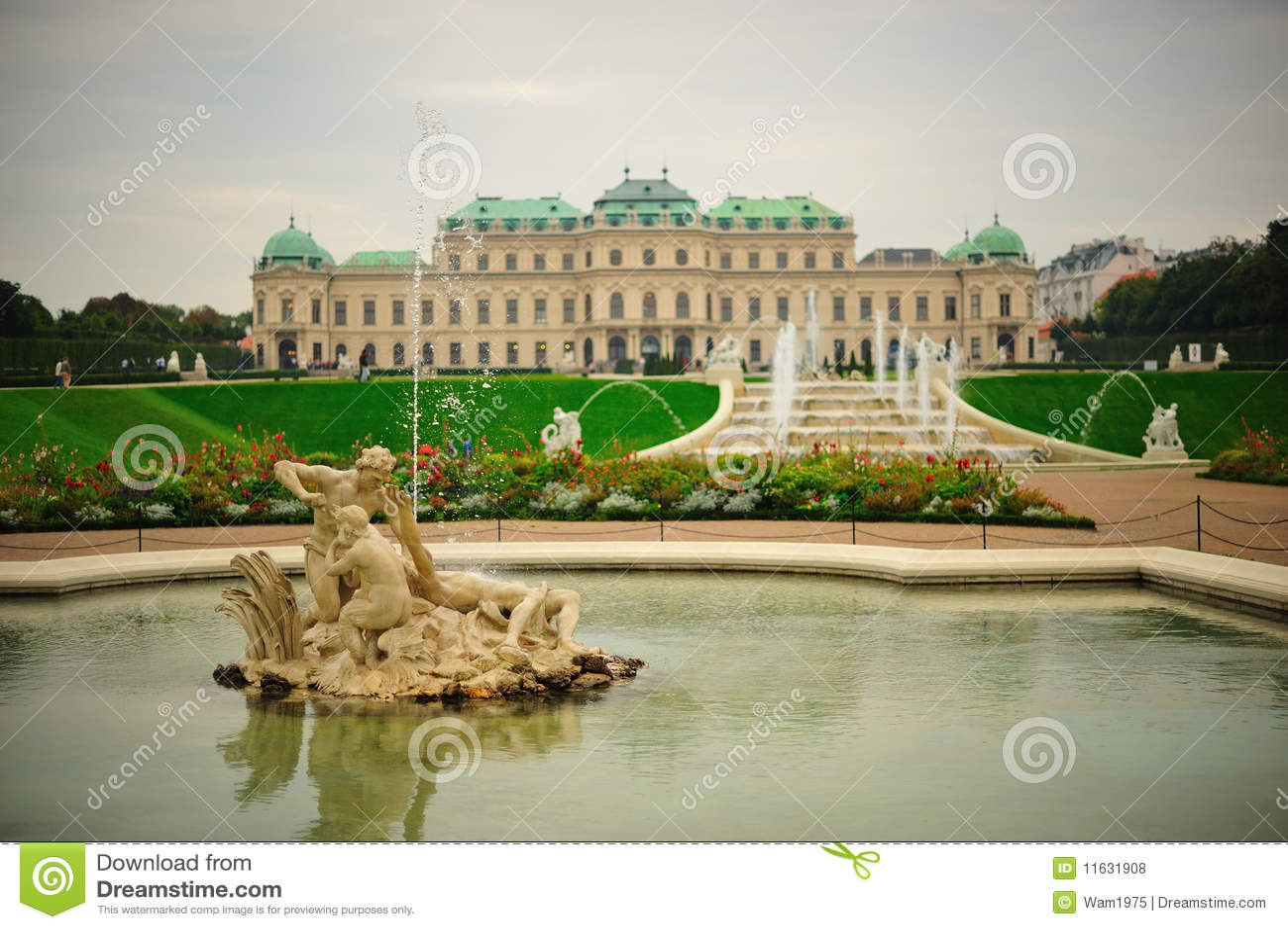 Palácio do Belvedere