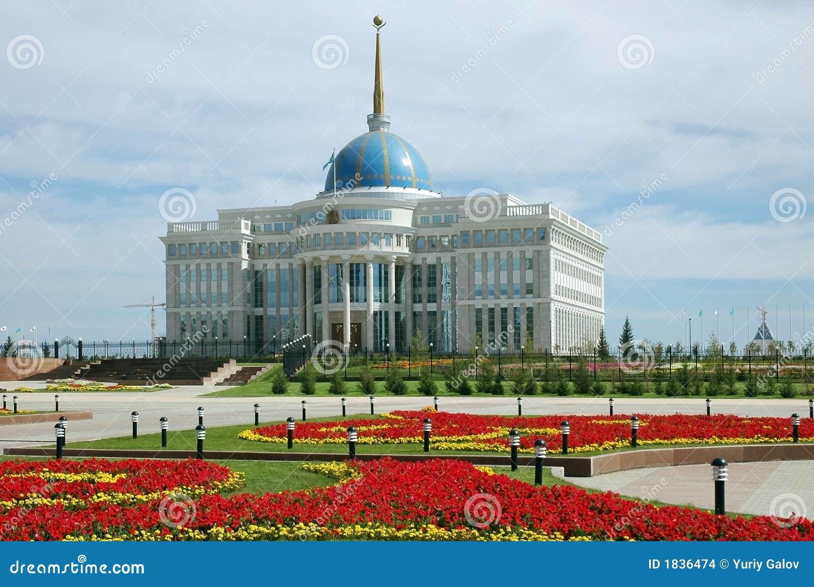 Palácio do presidente