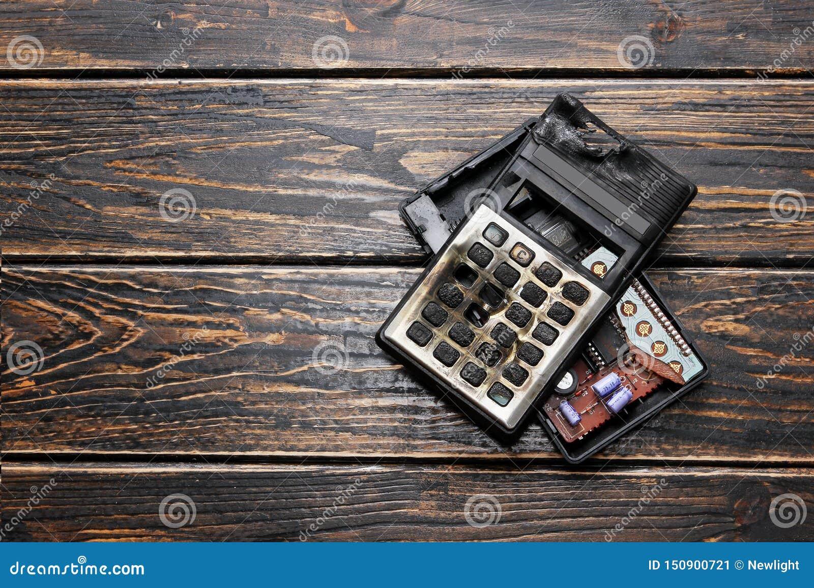 Pal?cy kalkulator