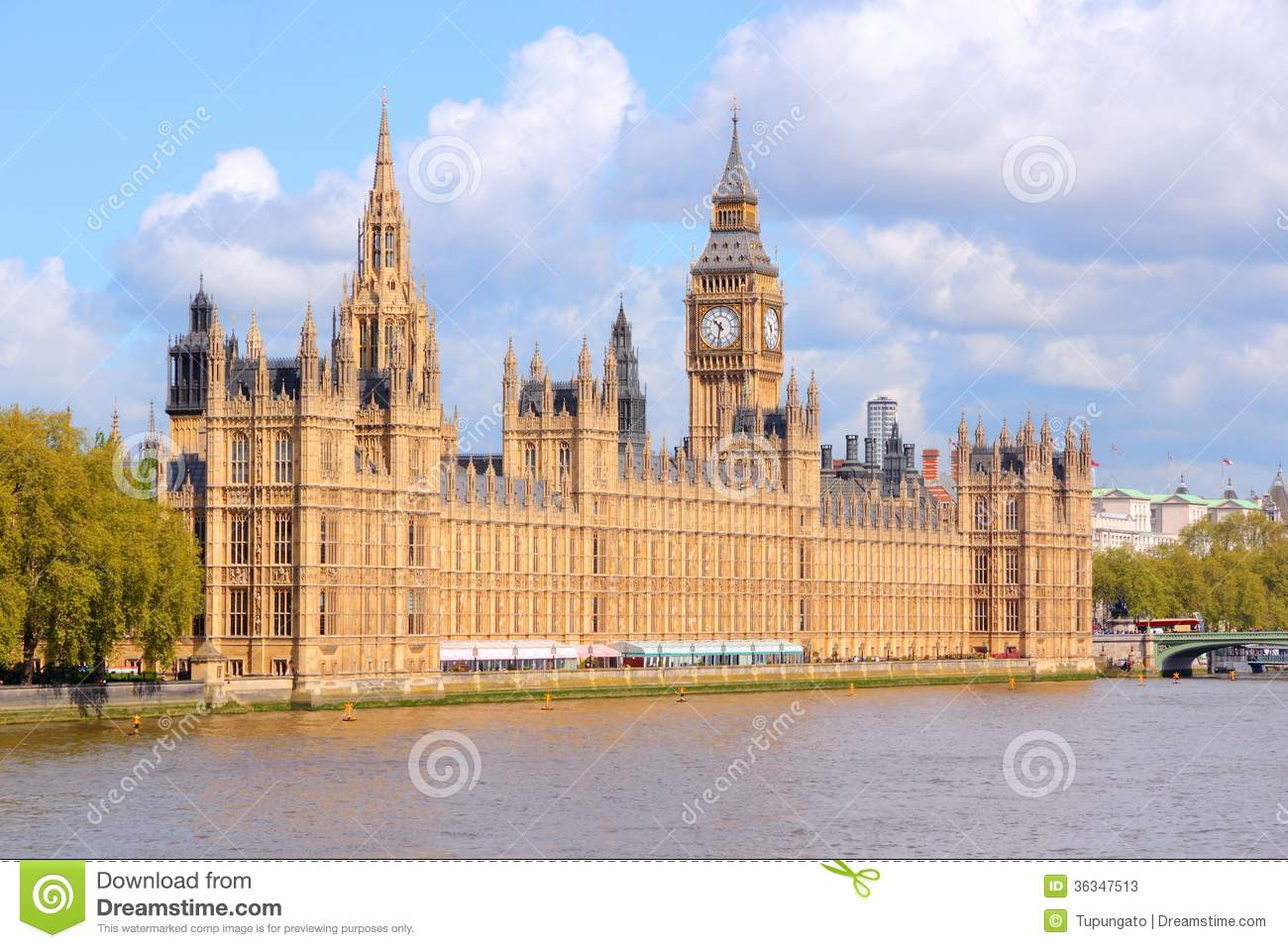 Palace of westminster stock photos image 36347513 for Parliament site