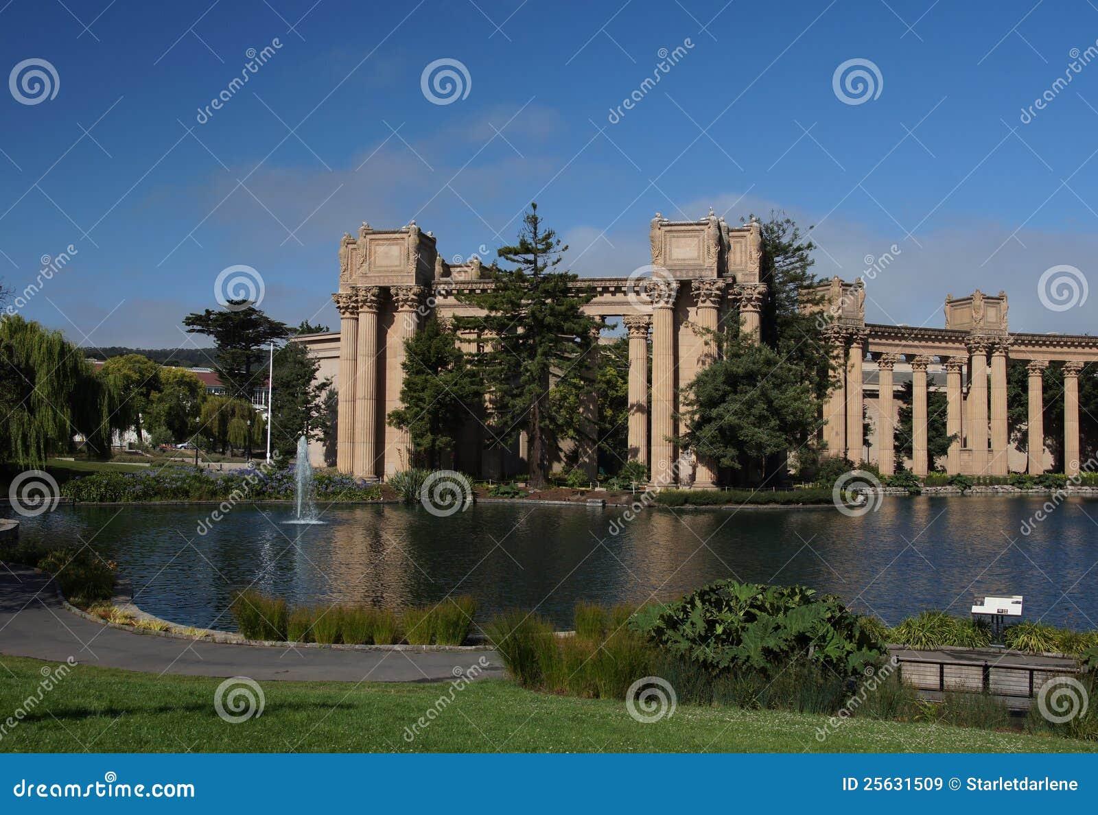 Palacio de bellas arte