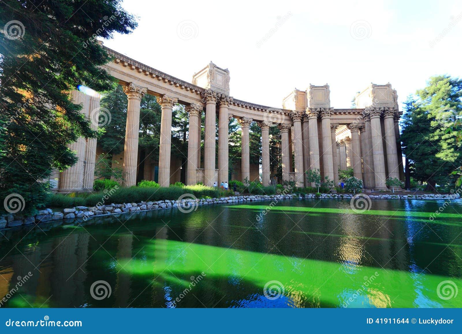 Palacio de las bellas arte