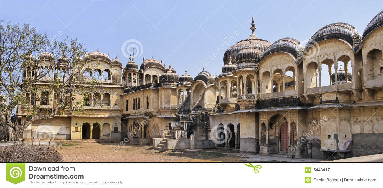 Palacio de Shekhawati