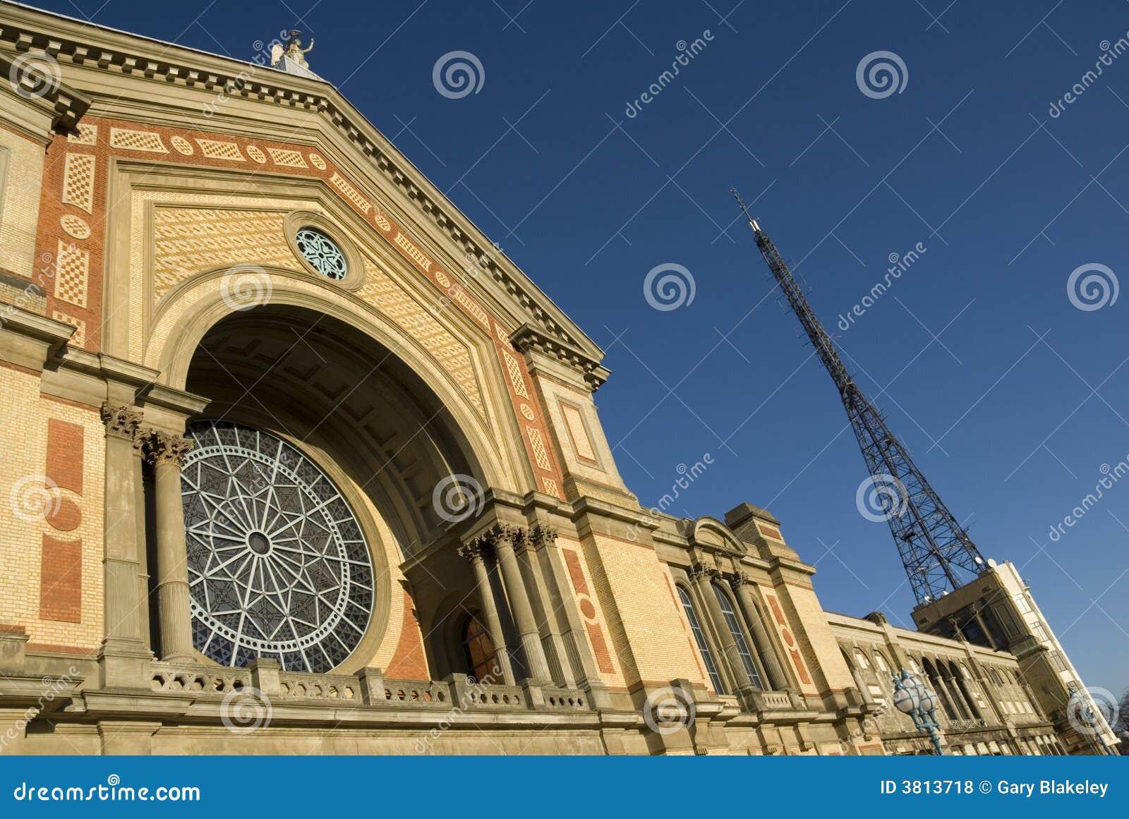 Palais d Alexandra